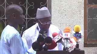 Tabaski 2018 à Thies: l'immense sermon de Imam Ndiour sur la corruption au Sénégal thumbnail