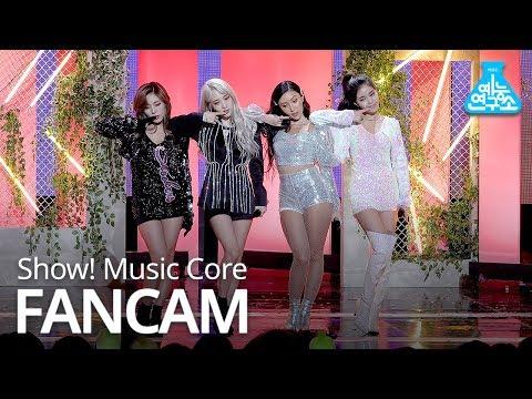 [예능연구소 직캠] MAMAMOO - Gogobebe, 마마무 - 고고베베 @Show! Music Core 20190316