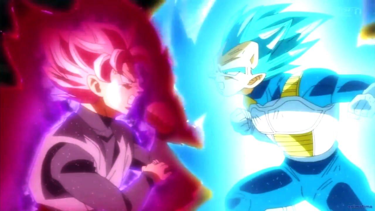 Ssb Kaioken X20 Goku And Vegeta Vs Jiren - Novocom.top