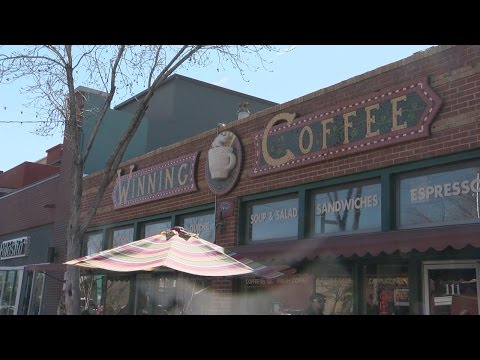 Albuquerque coffee shop fighting to stay open amid ART construction