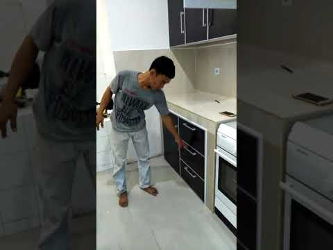Kitchen set full alumunium 081398272729