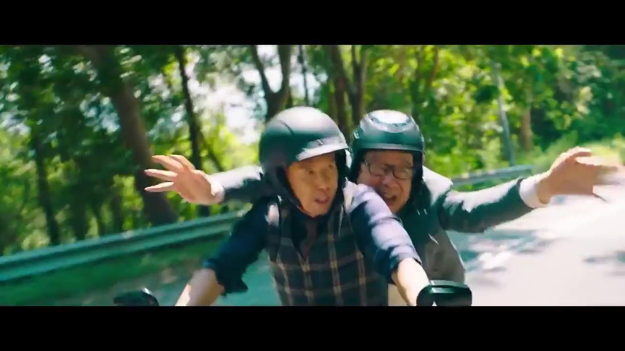 Donnie Yen -  Big Brother 2018  Trailer 2
