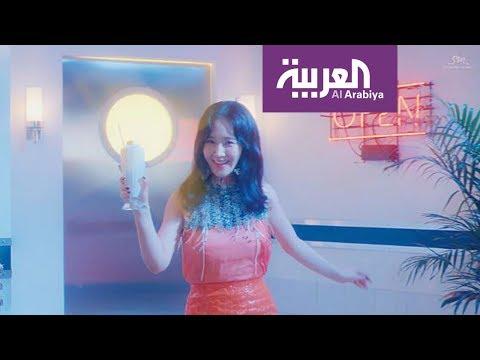 فرقة الفتيات SNSD الكورية تحتفل بعامها العاشر  - 12:21-2017 / 8 / 14