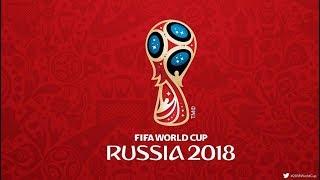 FIFA WORLD CUP 2018 - AUSTRALIA VS PERU.