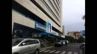 Văn phòng cho thuê quận Tân Bình – Etown Building