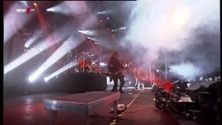 KREATOR - 03.Phobia Live @ Rock Hard Festival 2015 HD AC3