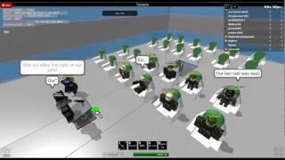 ROBLOX-TRA RAID MEETING