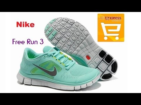 nike free run 3 aliexpress