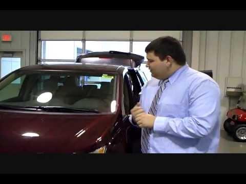 2013 Honda Odyssey Video Bob Brady Auto Mall Decatur Il Youtube