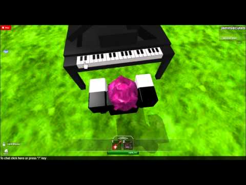 why are you my Gravity-ROBLOX Original song