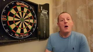 Around the board: The latest of PDC and BDO darts with Craig Birch (March 2018 week one)