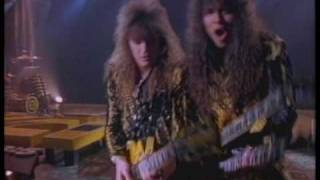Watch Stryper Always There For You video