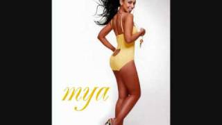 Mya- Go hard or Go home