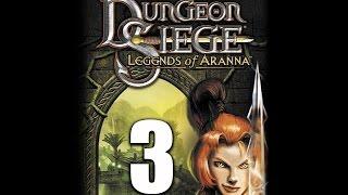 Прохождение Dungeon Siege: Legends of Aranna #3 (Пропавшая Королева)