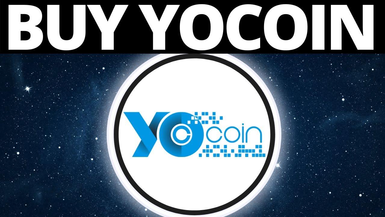 How To Buy Yocoin Crypto Token On Stex (YOC Coin)