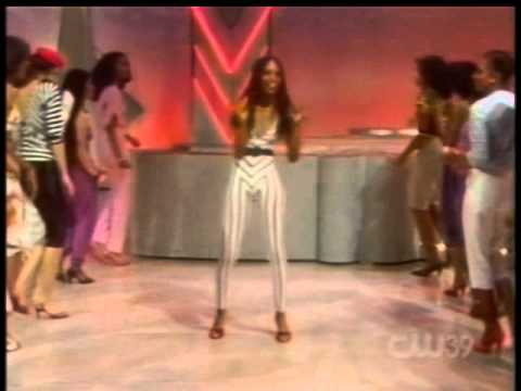 Soul Train Line Give It To Me Baby Rick James