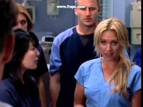 Nicky Whelan on Scrubs S09E01   YouTube