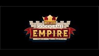 Goodgame Empire Обзор