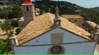 Mallorca Galilea ultra HD 4K