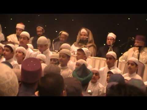 Habib Ali Jifri Luton 10/04/2015 Part 1.