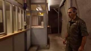 Schweizer Militärbunker part2.