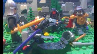 Lego Assassin's Creed. Episode 1: Pilot