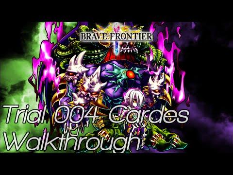 Brave Frontier   The Crimson Terror - 52.4KB