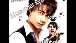Alexander Rybak - Fairytale (HQ+LYRICS!) (Norway Eurovision Winner 2009) (FULL!)