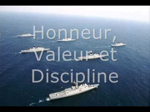 Hymne de la Marine Nationale