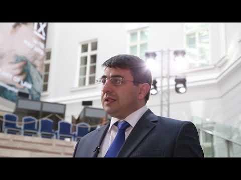 Симон Бабаян. Адвокатура в Армении: «гонорар успеха» и обучение на адвоката