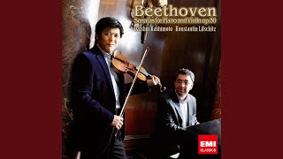 Violin Sonata No. 7 in C Minor, Op. 30 No. 2: I. Allegro con brio