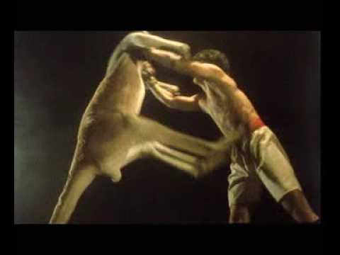 Killer's Nocturne (1987) - Chin Siu-ho vs. The Kangaroo