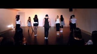 Going Down for Real (GDFR) - Hip Hop Choreography Dance Performance