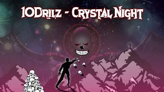 10Drilz - Crystal Night (4K Melodic Dubstep Music Video)