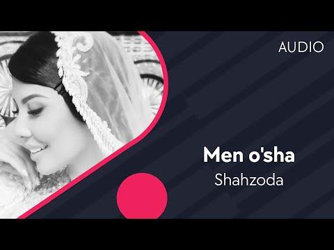 Shahzoda - Men o'sha | Шахзода - Мен уша (music version)
