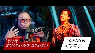 Download The Kulture Study: TAEMIN 'IDEA' MV