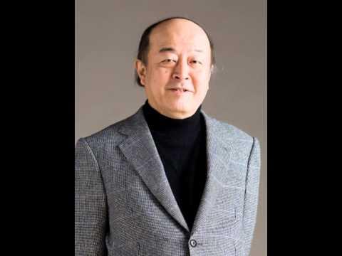 池辺晋一郎:交響曲第3番「エゴ・パノ」