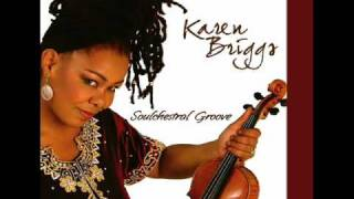 Karen Briggs - The Soulchestral Groove