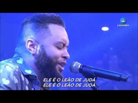 Tu és O Rei - Rafael Araujo