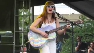 Jenny Lewis - Acid Tongue - Governor