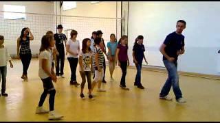 Cowboy Hip Hop - Line Dance
