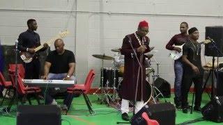 Igbo Music Band UK - Wilson Nwane