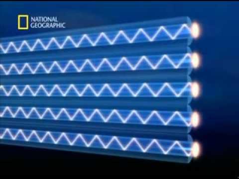 Histoire des télécommunications et de la Fibre optique