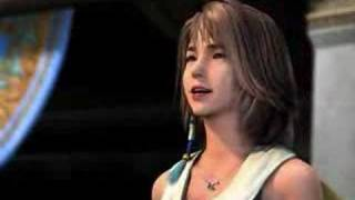 Final Fantasy X-We Are One