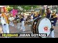 Drumband (mirip) Akmil JARAN GOYANG - KEREN BANGET