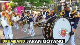 Download Drumband (mirip) Akmil JARAN GOYANG - KEREN BANGET