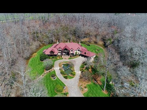 Beautiful Georgia Estate - Debra Johnston - Berkshire Hathaway Luxury Collection