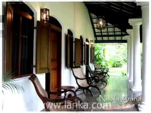Nisala Arana, Bentota, Sri Lanka - YouTube