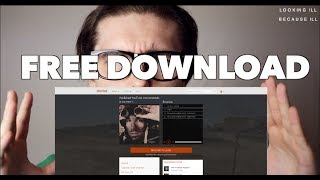 Download HOW TO DOWNLOAD MY MUSIC FOR FREE & USE IT IN YOUR VIDEOS