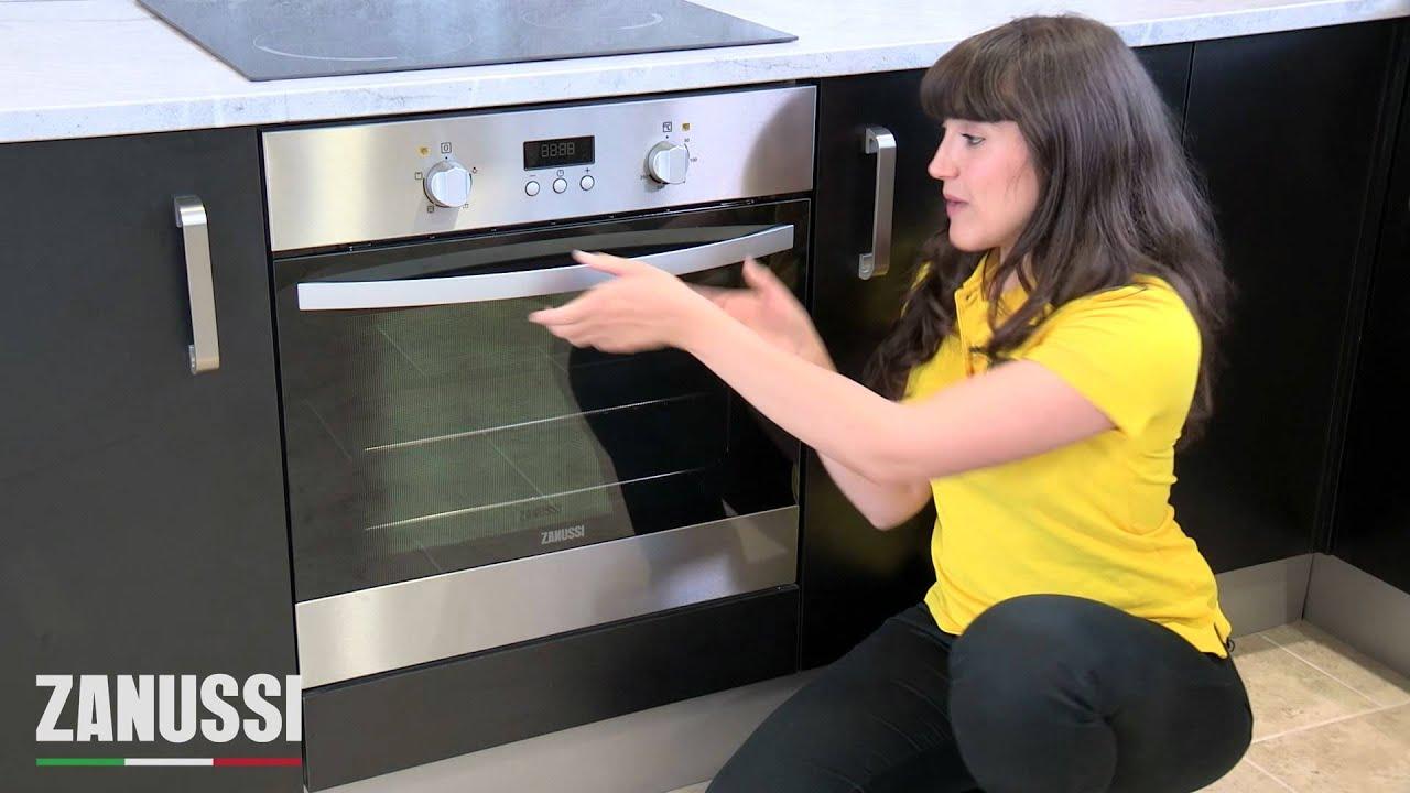 Recambios y Accesorios ZANUSSI para Cocina y Horno  YouTube